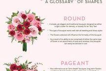 Bouquet da sposa / Idee floreali sposa