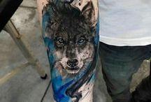 Tattoos Top#1