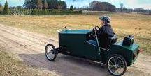 diy go karts / DIY and homemade cars construction, go carts and cycle karts as well