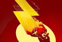 Flash : Força de Aceleração