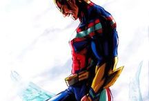 Boku No Hero :Plus Ultra