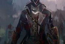 Bloodborne ⚔ ☠️ ⚔ ☠️