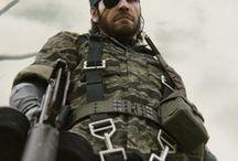 Metal Gear : SPR