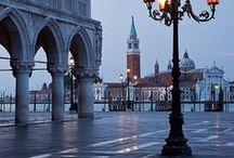Города Венеция