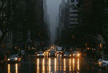 Города Нью-Йорк