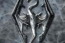 Скайрим  Skyrim