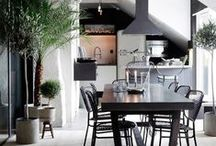 DINING ROOM / Decor's Inspiration for Dining room / by Functional Home