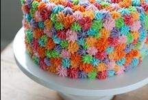 Cake - My Favorite Food