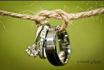 weddings / by Emily Thomasson