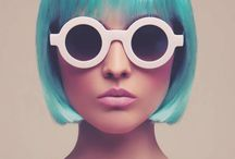 Hair Inspiration / Hair inspiration and tutorials