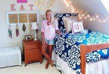   College   / Decorating, tips and tricks, with everything college related.  / by Emily Tingle