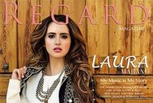 Regard Magazine / by Regard Magazine