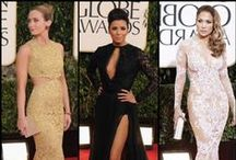 Red Carpet Glam / by Regard Magazine