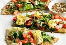 Recipes: Veggies