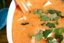 Recipes: Soups/Stews/Casseroles