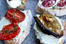 Recipes: Appetizers/Bread