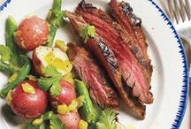 Recipes: Beef & Pork