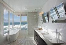 BATHROOM / Fabulous bathroom products available #Batimat