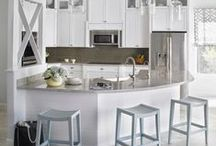 KITCHEN INSPIRATION / Great ideas to make your kitchen perfect! #Batimat
