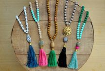 DIY: Jewelry Projects