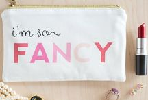 DIY: Clothing & Accessory Projects