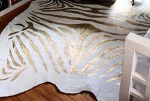 DIY: Floor & Rug Projects