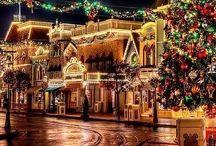 Holidays-Christmas / by Kim Grace