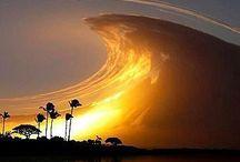 Beautiful Sky / by Kim Grace