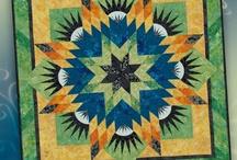 Quilt Patterns / by Kim Grace