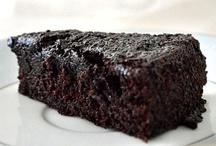 Deliciousness / decadent delightful delicious desserts damnit! / by Cristine Cook-Fireheart