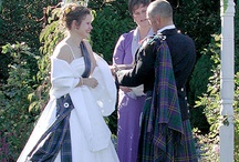 For My Handfasting (Wedding) / by Cristine Cook-Fireheart