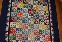 Quilts-HST / by Kim Grace