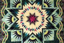 Quilts-Stars / by Kim Grace