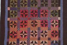 Quilts-Antique / by Kim Grace