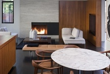 Interiors / by Christophe Fourleignie Duc