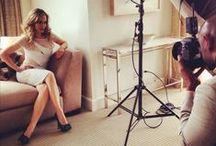Regard Magazine Behind the Scenes / Behind the scenes