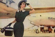 Vintage fashion & styling / Amazing vintage fashion photography