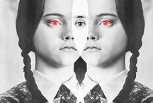 Grunge girl gothic ✝