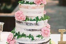 | Wedding: Cakes |
