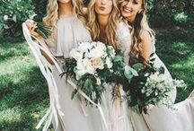 | Wedding: Bridal Party |