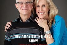 Amazing Intimacy Blog and News / Individual, Marriage and Sex Therapists/Coaches writing on marriage,sex relationships,addiction and growth. Authors of Amazing Intimacy - Create A Spectacular Marriage In and Out of the Bedroom  https://www.facebook.com/AuthenticTrue?ref=hl# www.AuthenticandTrue.com