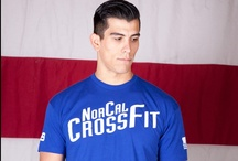 NorCal CrossFit Apparel / by NorCal CrossFit