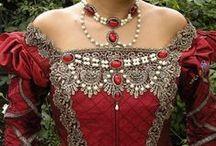 Medieval~ Renaissance Period / by Jane Ann Britt