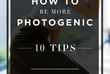 Photography Tips / by Vivien Wulff