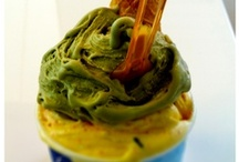 Gelato and Ice Cream / Gelato, Ice Cream, Sorbet, Frozen Yougurt...all of your favorite frozen treats.