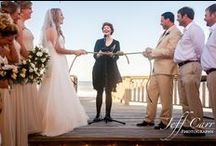 Ritual Ideas / Illustrating various rituals that can be included in a wedding ceremony