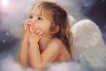 Angels / Spirituality / by LaurieAnn Richard