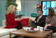 TV Appearances / TV Broadcasts from Marriage, Sex Experts & Authors of Amazing Intimacy Doug and Leslie Gustafson