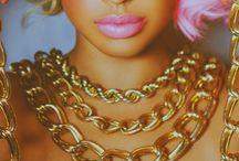 Ghetto Glamorous / Hood Rich $
