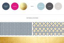 Presentation Boards / Branding and Design Presentation boards / by Taylor Desens